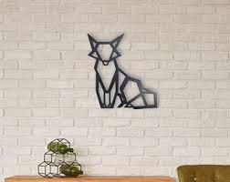 Decorative Metal Wall Art Metal Wall Art Etsy