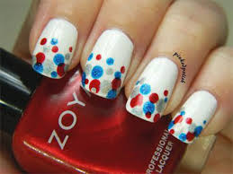 15 simple fourth of july nail art designs ideas u0026 stickers 2015