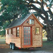 Buy Tiny House Plans Go Big Or Home Living Small In 11 Tiny Houses With Style Urbanist