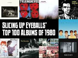 best photo albums slicing up eyeballs 80s alternative college rock