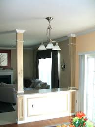 interior columns for homes decorative indoor columns decorative indoor columns