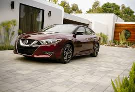 nissan maxima 2016 test drive 2016 nissan maxima review car pro