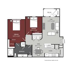 murfreesboro apartments floor plans olympus hillwood