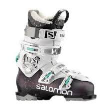womens quest boots salomon ski boot salomon quest access w xf 2014 15 buy at