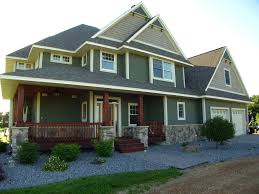one story home designs exterior of homes designs craftsman style houses small one story