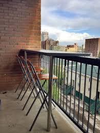 Narrow Outdoor Bar Table 8 Space Saving Table Ideas For Small Balcony Dining Balcony Bar