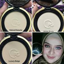 Bedak Cpg bedak compact cpg health makeup on carousell