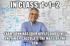 Math Memes - nerd math major memes ilam