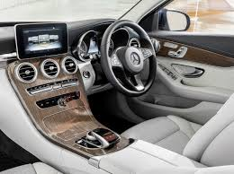 Mercedes Benz C Class 2014 Interior Mercedes Benz C Class C250 2014 Review Cars Co Za