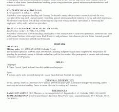 Sle Good Resume Objective 8 Exles In Pdf Word - beautiful music teacher resume exles private sle education