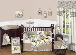 safari outback crib bedding collection