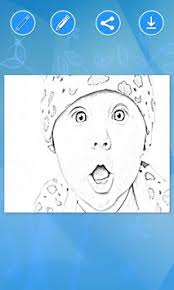 hand painting sketch maker apk download free photography app for