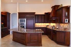 kitchen triangle with island kitchen cabinets cherry this is what i m looking for gm house