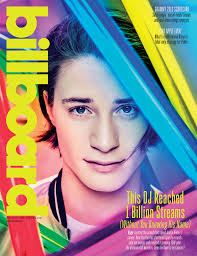billboard cover kygo on his rise to fame u0027i have to enjoy it
