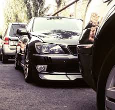 altezza car black 23 best altezza images on pinterest lexus is300 toyota and dream cars