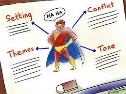 Cara Membuat Meme Comic - cara membuat komik wikihow