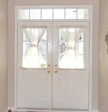 Entry Door Curtains Adorable Entry Door Curtains Decorating With Of Great Ideas