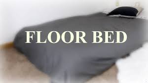 Montessori Floor Bed Montessori Floor Bed U0026 Our Experience Youtube