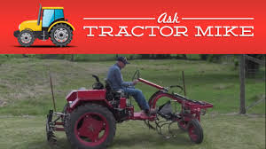 oggun a tractor from alabama with global applications youtube