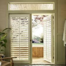 best fresh best window treatments for sliding patio doors 10059