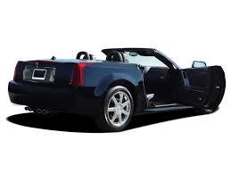 cadillac convertible xlr 2006 cadillac xlr reviews and rating motor trend