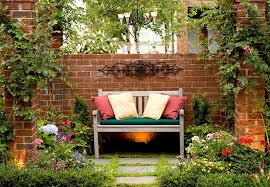 Gardening Ideas For Small Spaces Open Roof Pergola Garden Dma Homes 33765