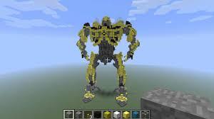 minecraft bumblebee youtube