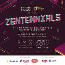 announcing zentennials the making of the greatest filipino
