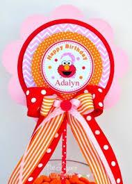 Elmo Centerpieces Ideas by Elmo Personalized Stickers Elmo Birthday Party By Thepaperkingdom