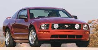 2007 ford mustang 2005 2006 2007 ford mustang howstuffworks