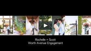 worth avenue engagement crystal bolin photography on vimeo