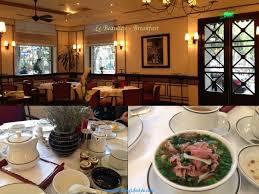 cuisine a vivre l de vivre at metropole hanoi mrs king lifestyle