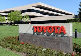 toyota corporate office it u0027s official sale of toyota u0027s torrance campus goes to irvine