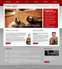 private lawyer html website template best website templates