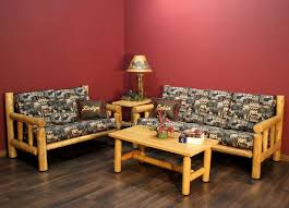 sofa dazzling simple wooden sofa sets for living room pretty