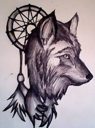 catcher wolf by princesskittykittens on deviantart
