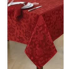 Oblong Table Cloth Table Linens Dining Table Covers And Cloths Sears