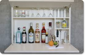 Compact Bar Cabinet Want It Now Melli Compact Lounge