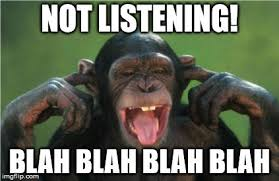 Chimp Meme - what is your brain your monkey and human brains explained