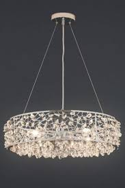 Next Ceiling Lights Buy Ritz 4 Light Beaded Pendant From The Next Uk Shop
