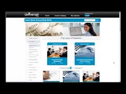 universal online class universal class online learning portal from the free library