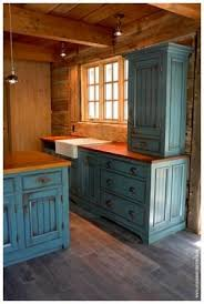 Teal Kitchen Cabinets 348 Best Rustic Kitchen Decor Montana Style Images On Pinterest