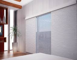 Wood Blinds For Patio Doors 2