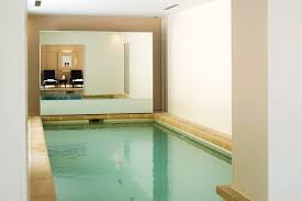 Small Indoor Pools 45 Screened In Covered And Indoor Pool Designs