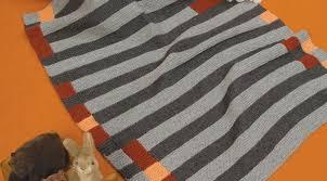 knitting pattern quick baby blanket modern art baby blanket knitting pattern designed by holli yeoh