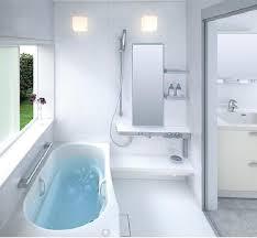 www bathroom design ideas bathroom designs for small spaces gorgeous design ideas half walls