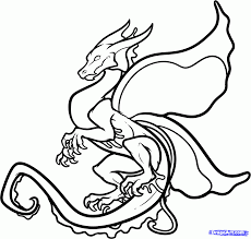 how to draw a pixie dragon fairy dragon step 8 tattoo ideas