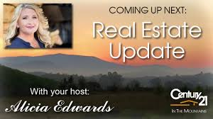 real estate update with alicia edwards reasons not to sell by
