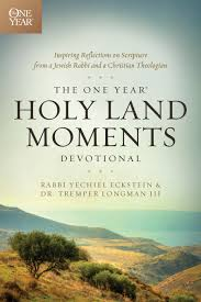 tyndale com the one year holy land moments devotional