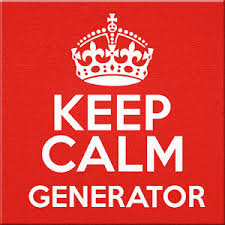 Keep Clam Meme - keep calm generator observant online